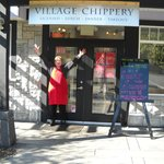 Village Chippery
