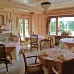 Latch Country Inn-Restaurant Foto