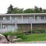 Bonaventure Lodge & Motel Restaurant