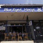 Blue Eyed Marys