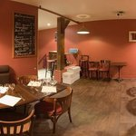Foto di Bistro-Cafe Le Comptoir