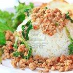 Foto di Sweet Basil Thai Cuisine