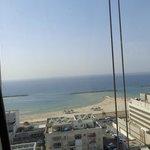 Вид из номера 14 этажа