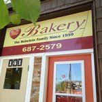 Th Bakery