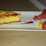 Foto van Snow Restaurant and Bar
