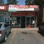 La Pizza and Pasta