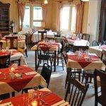 Café du Presbytère Photo