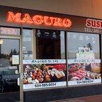 MaguroGuy Asian Cuisine