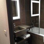 Prachtig badkamer