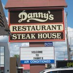Danny's Restaurant & Steakhouse