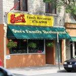 Gus's Family Restaurant Foto