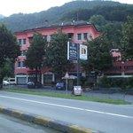 Photo de Motel Total