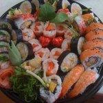 Miyoko Fusion Sushi Bar