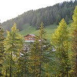 Photo of Mountain Residence Merk