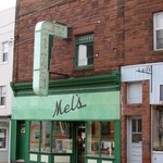 Mel's Tea Room Ltd