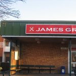 James Grill & Bar