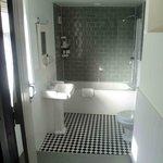 Knoughton Bathroom