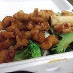 Foto de Star Light Chinese Restaurant