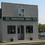 Riverside Grill Photo