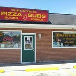 Pirate's Pizza of Beaverton