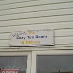 The Cozy Tea Room & Bakery