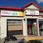 Foto de Milky Lane Canada