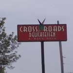 Crossroads Takeout and Pizza