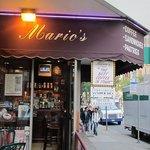 Photo de Mario's Coffee Express