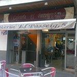 Photo de Cafeteria El Passeig