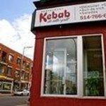 Photo de Kebab de ville