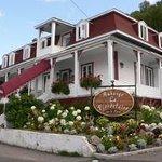 Restaurant la fjordelaise