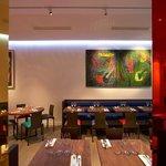 2 Rivers Restaurant Foto