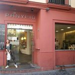 Photo of Pan y Piu