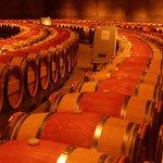 Barrels, and more barrels
