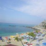 spiaggia delle Groticelle