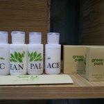 Lotion, Shampoo, conditioner, body soap, toiletries
