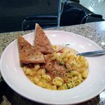 """Chester's """"Lobster Mac & Cheese"""""""