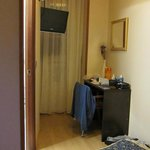 Single Room Hotel Plaza Mayor