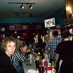 Bonnie's bar