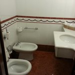 mens rest room