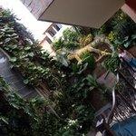 de paseo por Guayaquil