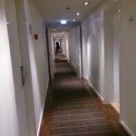 lange koridorer