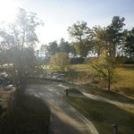 Ross Bridge golf course