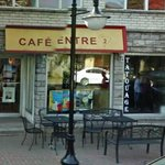 Cafe Entre 2