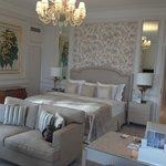 Una camera da sogno!!