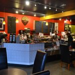 The Bean Counter Cafe