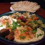 Samira's Lebanese Cuisine
