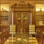Oropa - Biblioteca storica