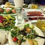 Best lebanese and Arabs food!