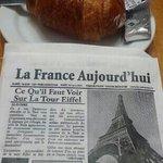 croissant :)